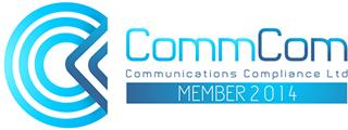 CommCom Member 2014